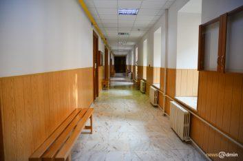 """PROIECT FINALIZAT: Refunctionalizarea spaţiilor din corpul principal al UMF """"Grigore T. Popa"""" – aripa 2"""