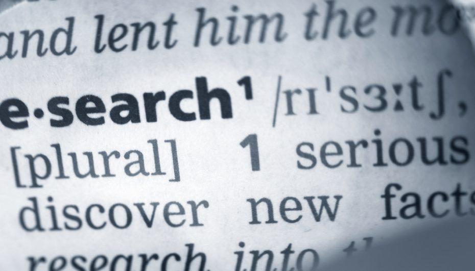 Depunerea proiectelor de cercetare: recomandari