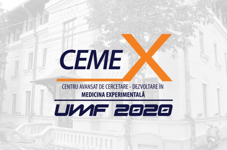 CEMEX – conferinta de inchidere a proiectului