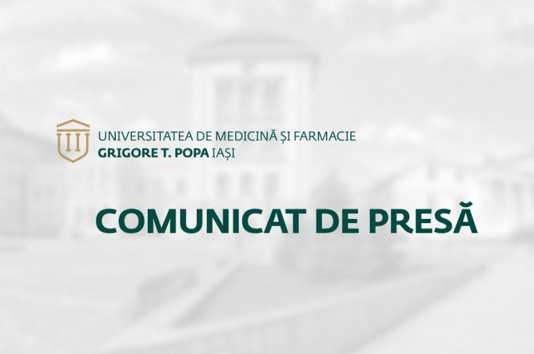 Dezbatere: responsabilitatea sociala a facultatilor de medicina