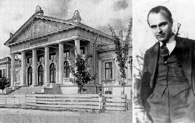 Grigore T. Popa (1892 – 1948): Origini. Primii pasi in cariera