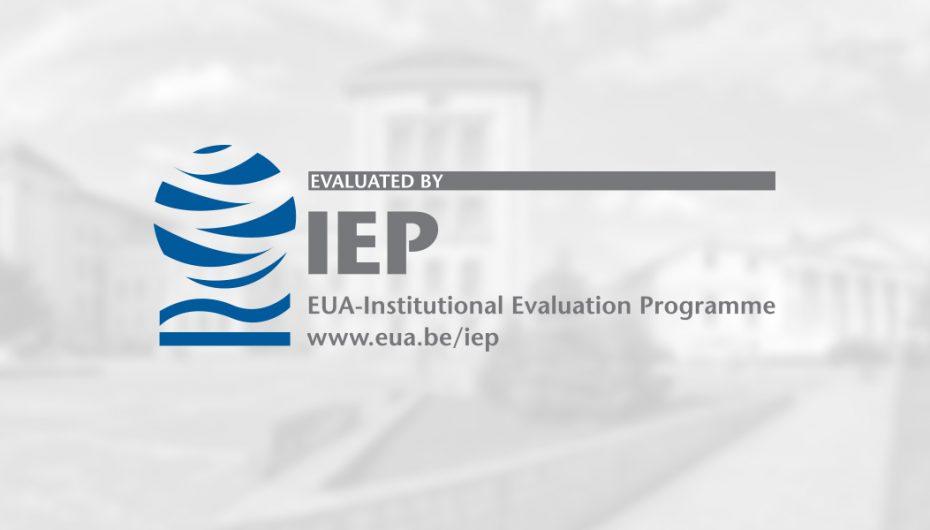 Raport pozitiv pentru UMF Iasi din partea EUA