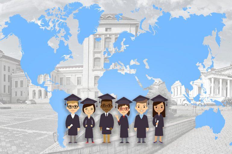 Proiect de promovare a ofertei educationale a UMF Iasi in strainătate