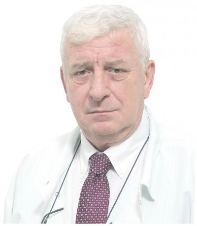 prof. univ. dr. Ștefan Octavian Georgescu, președintele comitetului  organizatoric