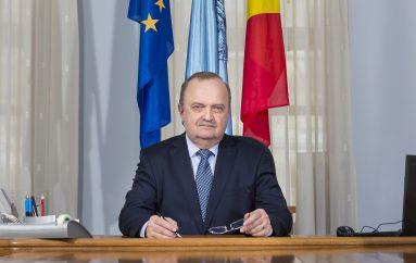 Informare privind intalnirea Consiliului National al Rectorilor, 7 – 9 octombrie 2016, Targu Mures