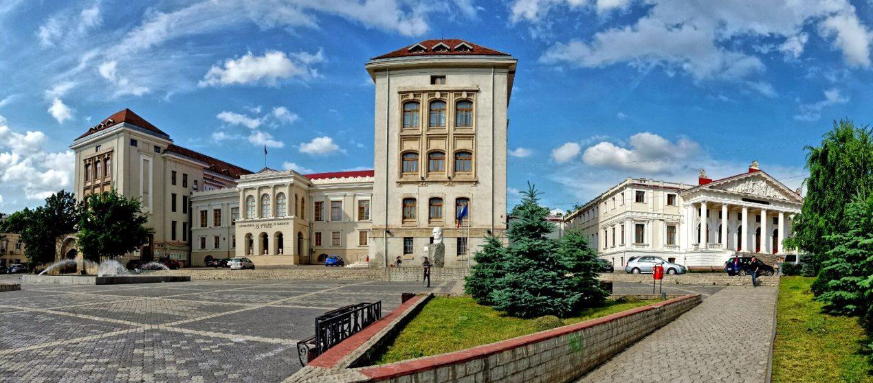 UMF Iași: Măsuri de prevenire a infecției cu noul coronavirus
