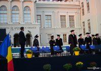 Deschiderea anului universitar 2016 - 2017
