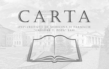 Referendum pentru revizuirea Cartei Universitare joi, 15 decembrie