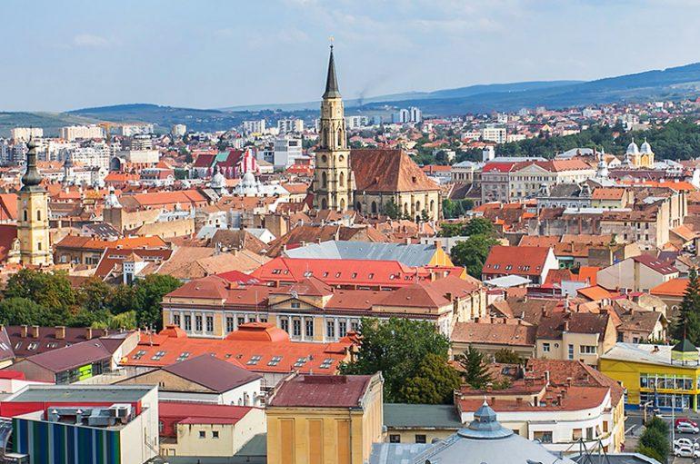 Decanii facultatilor de medicina s-au intalnit la Cluj