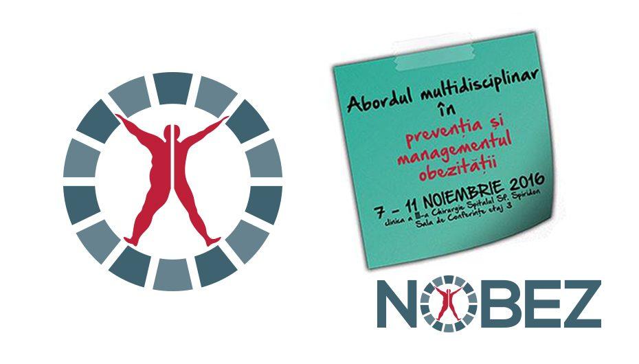 Abordul multidisciplinar in preventia si managementul obezitatii – curs pentru medicii rezidenti și specialiști