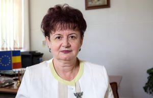 Prof. univ. dr. Doina Azoicai