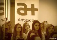 """Workshop """"Antibioticele – foloseste-le cu grija!"""""""