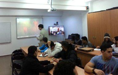 """CRU al UMF Iasi organizeaza cursul """"Instrumente informatice in sprijinul continuturilor stiintifice (aplicatii SPSS)"""""""