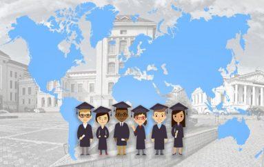 Studentii medicinisti ieseni incurajeaza integrarea colegilor