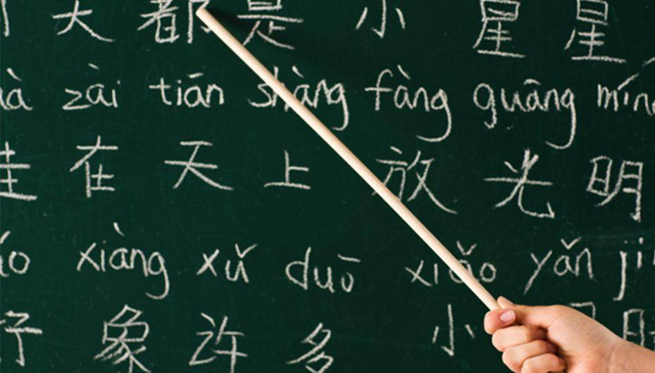 Curs de limba chineză pentru studenții UMF