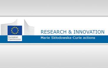Burse individuale de cercetare Marie Skłodowska-Curie