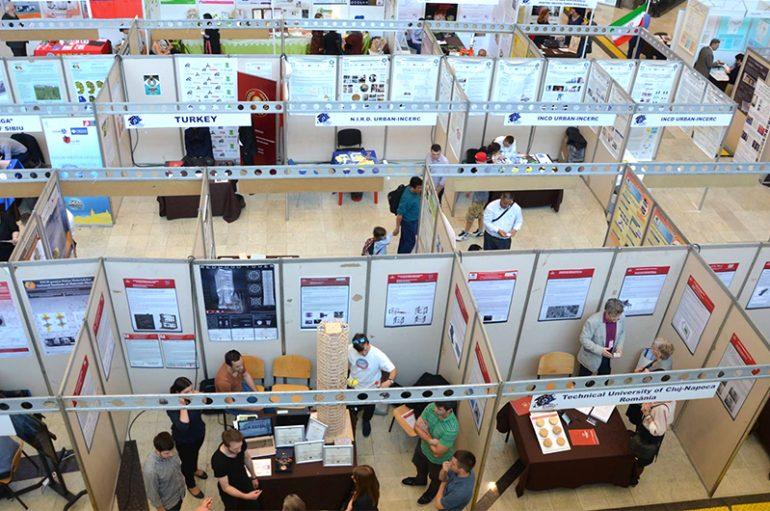 Cercetătorii de la UMF Iași, invitați să participe la cel mai mare târg de inventică din sud-estul Europei