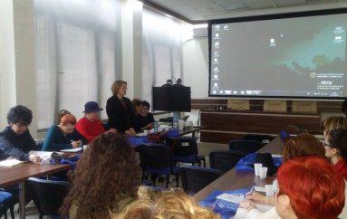 """Atelier de lucru """"Greutatea sănătoasă"""", la UMF Iași"""