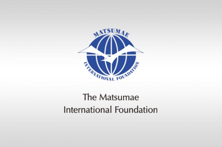 Bursele Fundației Internaționale Matsumae, Japonia