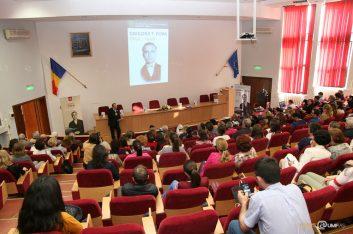 125 de ani de la nașterea lui Grigore T. Popa