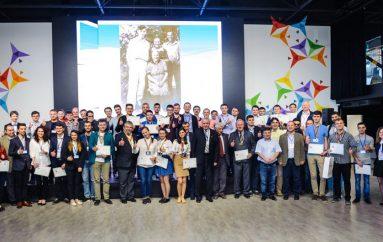 Studenții de la Bioinginerie Medicală, premiați la un concurs internațional