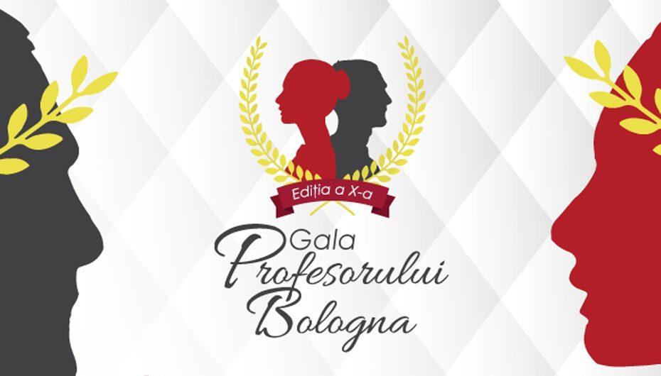 Trei cadre didactice de la UMF Iași, premiate la Gala Profesorului Bologna