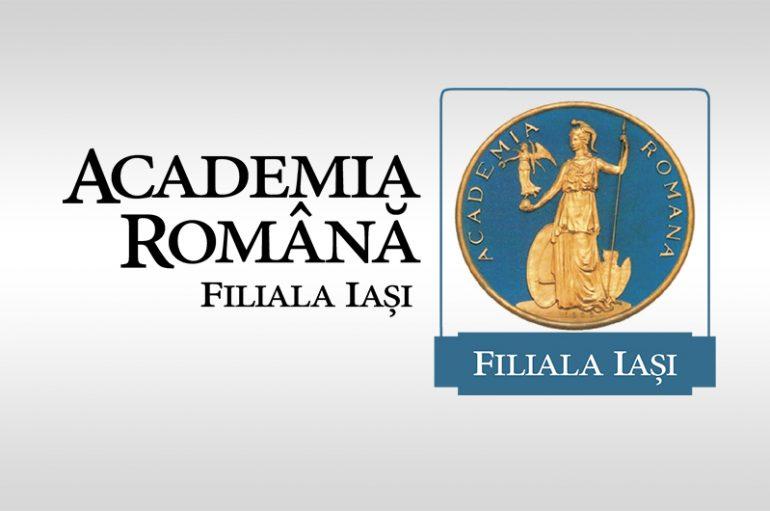 Academia Română Iași: Conferințe și lansări de carte