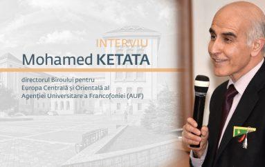 """""""La Iași francofonia  este vie, utilă și radiantă"""""""