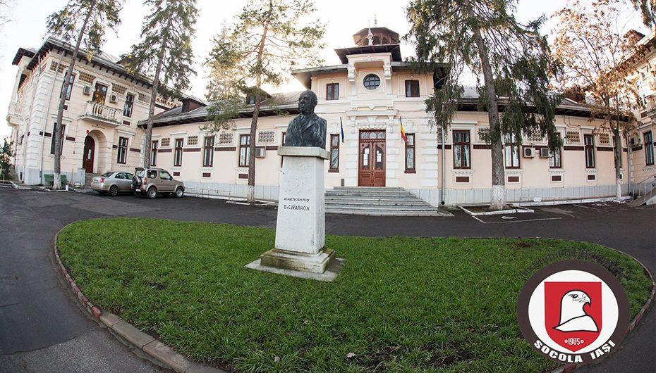 Școală de Vară la Institutul de Psihiatrie Socola