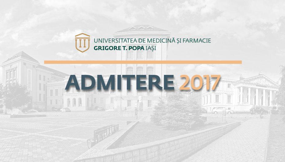 10 locuri în plus pentru românii de pretutindeni la Facultatea de Farmacie – sesiunea septembrie 2017