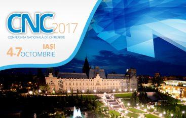Chirurgii din România și-au dat întâlnire la Iași