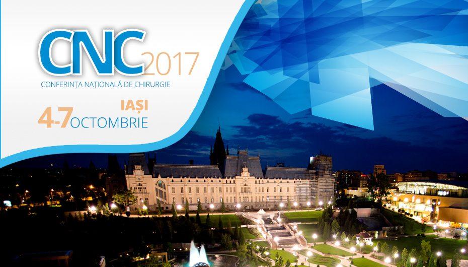 CNC 2017 – ziua a 2-a