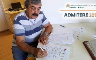 LISTA LUI NEDEA: Cei șapte tineri din programul SAP-Ed care au intrat anul acesta la UMF Iași