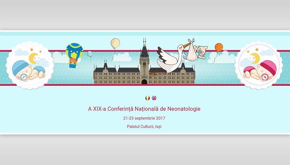 Conferință de Neonatologie la Iași