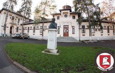 Simpozion dedicat împlinirii a 112 ani de la înființarea Institutului de Psihiatrie Iași