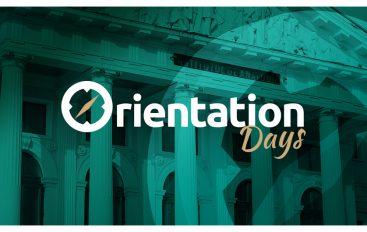 Orientation Days la UMF Iași – patru zile dedicate bobocilor