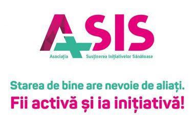 """""""Fii activă și ia inițiativă"""" – campanie de informare pentru studentele UMF Iași"""
