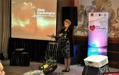 """Zilele Cardiologice """"Prof. Dr. George I.M. Georgescu"""""""