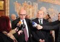"""Conferințele """"Grigore T. Popa"""" - Acad. Irinel Popescu - Istoria transplantului în România"""