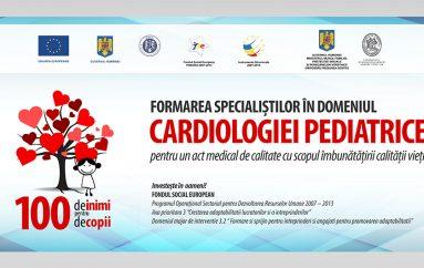 UMF Iași, premiată la Gala Fondurilor Structurale 2017