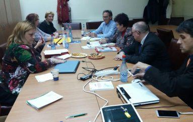 UMF Iași, partener al AUF – BECO România într-un proiect care privește starea de sănătate a populației