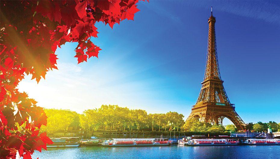 Burse pentru masterat şi doctorat în Franţa