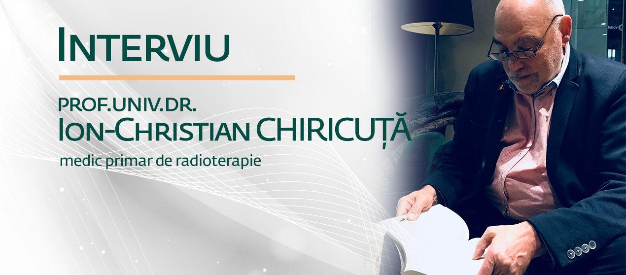 """""""În radioterapie, situația în România este îngrijorătoare"""""""