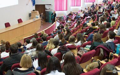 Minunata lume ERASMUS – provocări și oportunități pentru studenții UMF-iști