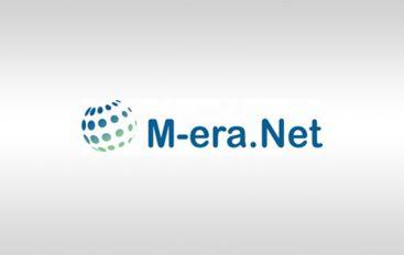 Apel M-ERA.NET