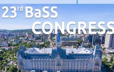Timp de trei zile, Iașul devine capitala stomatologiei europene