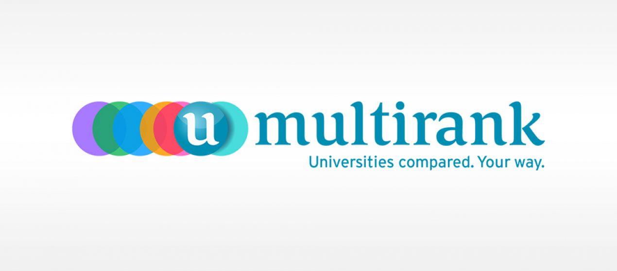 UMF Iași a intrat în evaluarea U-Multirank
