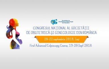 Al XVII-lea Congres al Societăţii Române de Obstetrică şi Ginecologie