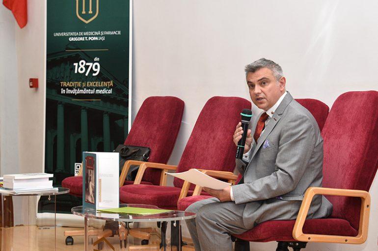 """""""În anii războiului, și în România s-au făcut experimente pe oameni în spitalele de psihiatrie"""""""