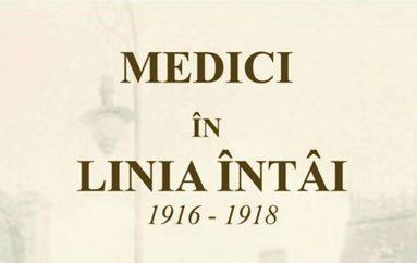 Medici ieșeni în linia întâi – proiecție specială, la Zilele UMF
